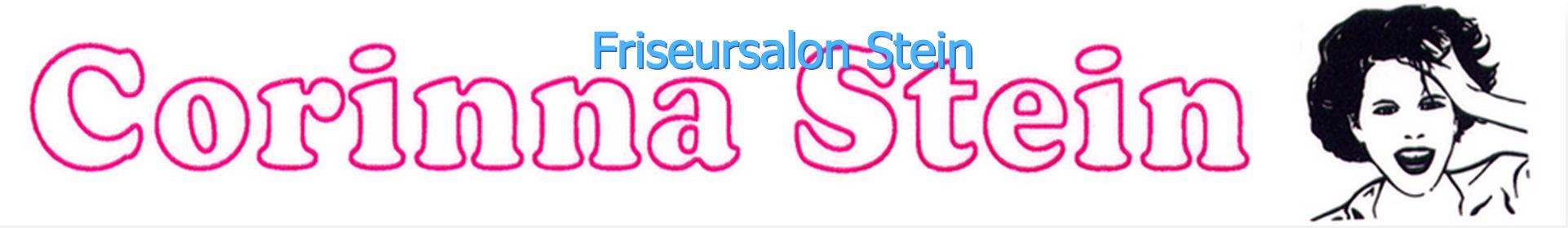 Das Bild zeigt das Logo des Friseursalons Stein.